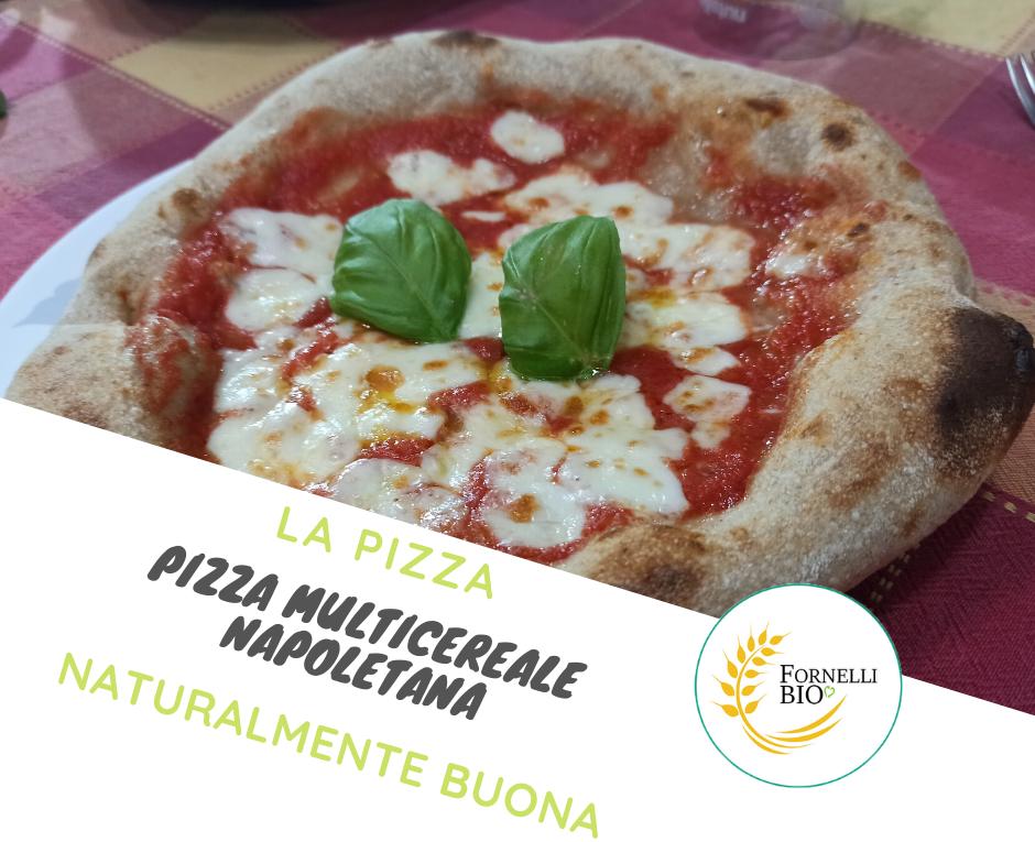Pizza Bio Fornellibio.it